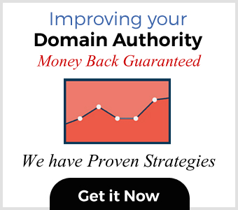domain authority strategies